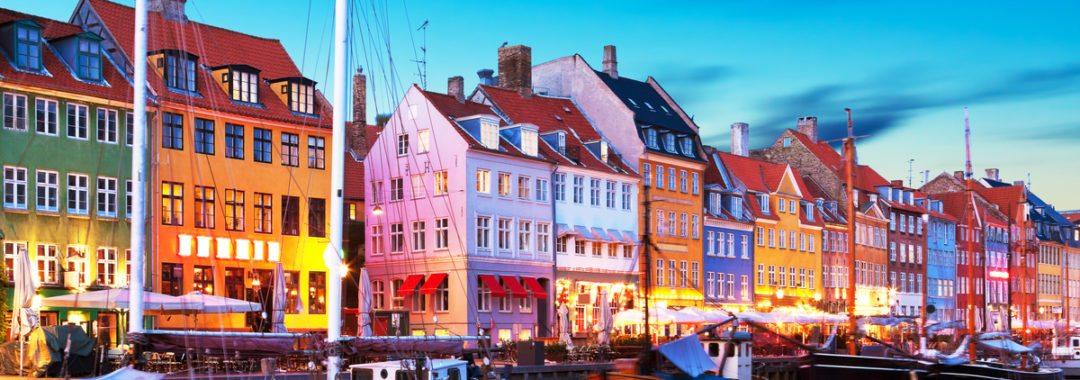 Business centers Denmark