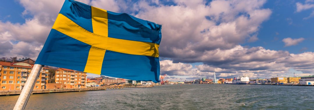 Serviced office rent sweden