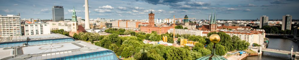 Berlin, Commercial Properties