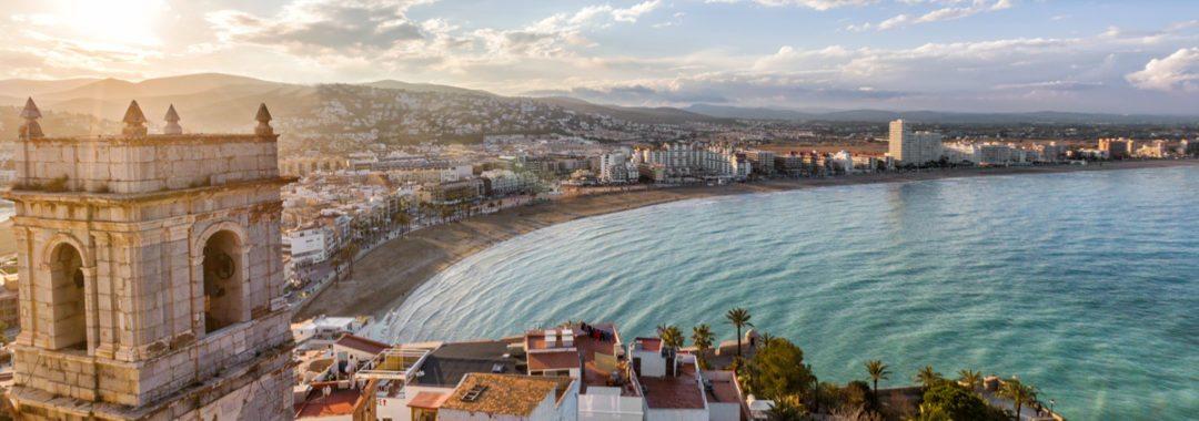 Business centers Spain