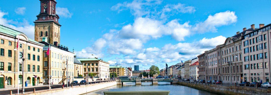 Business centers Gothenburg