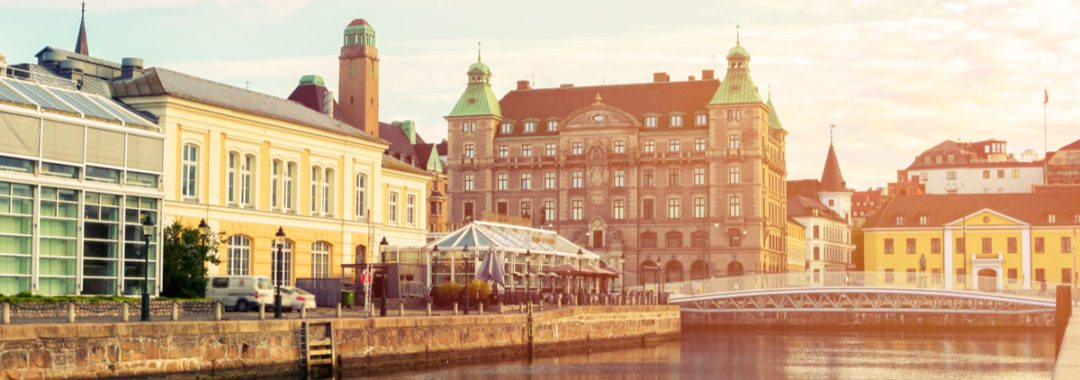 Serviced offices malmo