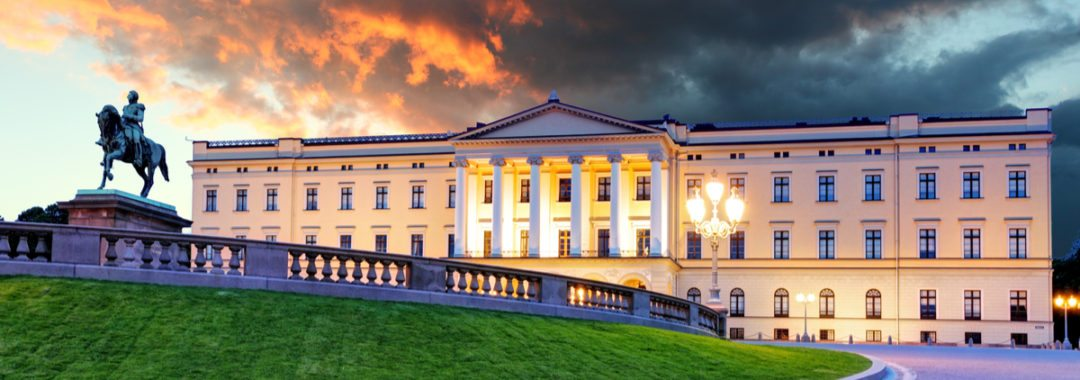 Business centers Oslo