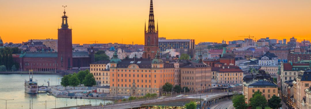 serviced offices stockholm
