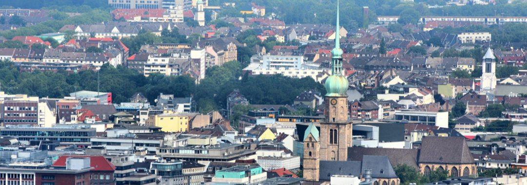 Rent Office Dortmund