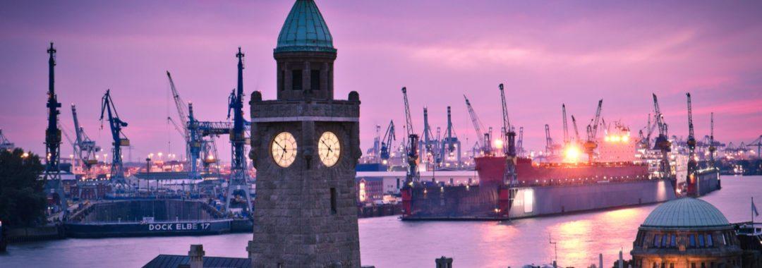 Rent office Space Hamburg
