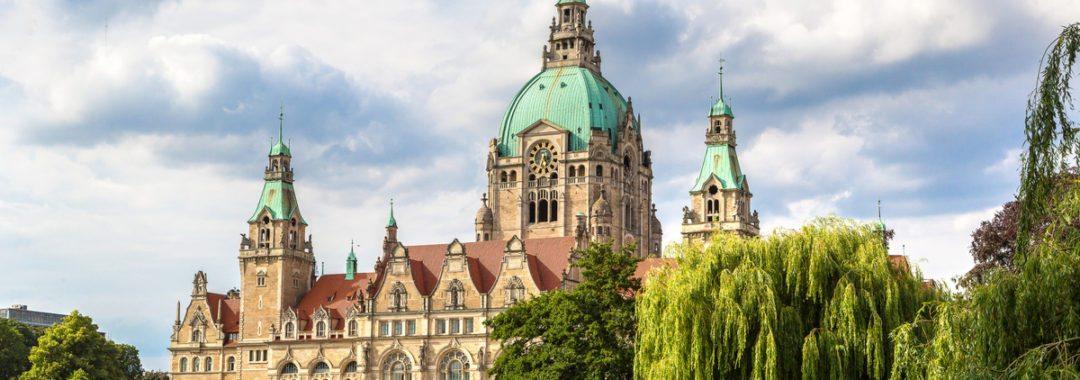 Office lease Hanover