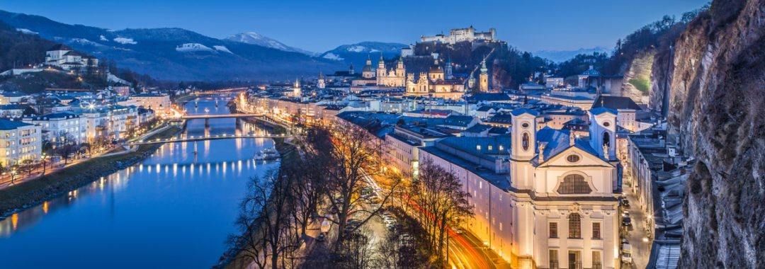Rent Office Salzburg