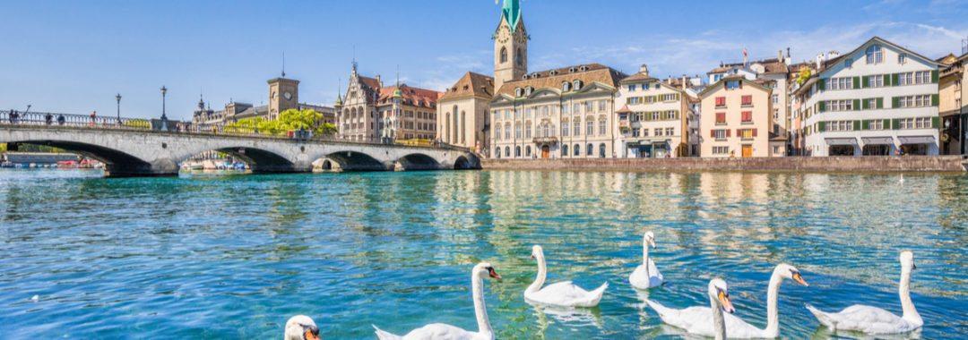 Rent Office Space Zurich