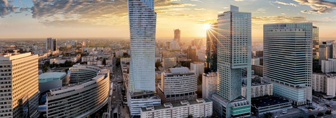 Business Centers Warsaw