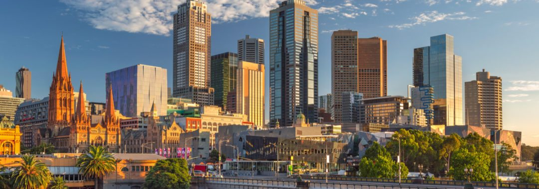 Business Centers Melbourne