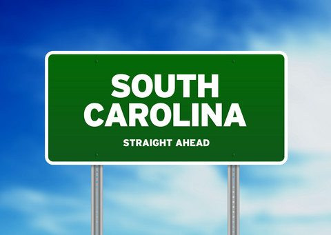 Business Centers in South Carolina