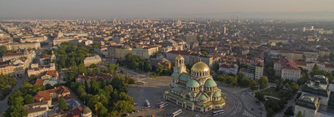 Rent Office Bulgaria