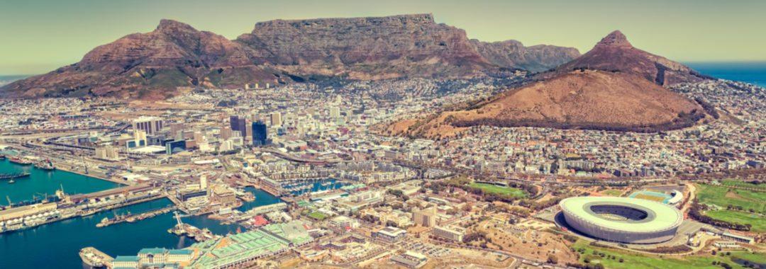 Rent Office Cape Town