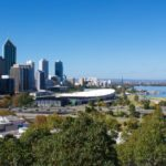 Business centers Perth