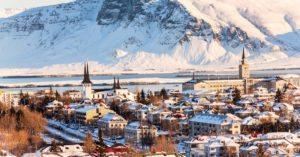 Office Rent Reykjavik