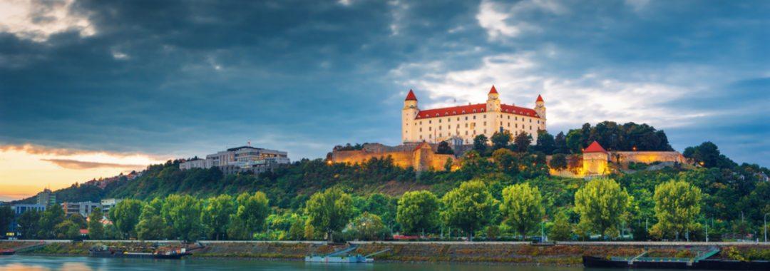 Rent Office Slovakia