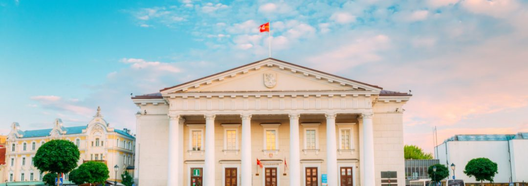 Serviced offices Vilnius