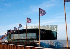 Business Center Reykjavik