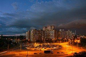 Business Centers Ukraine