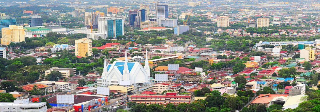 Business centers Cebu