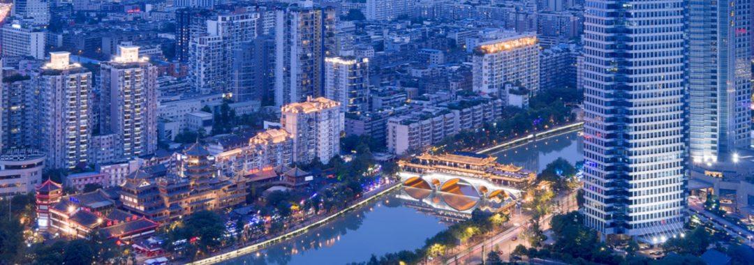 Rent Office Chengdu
