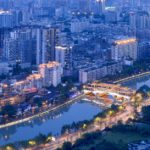 Rent Office Chengdu