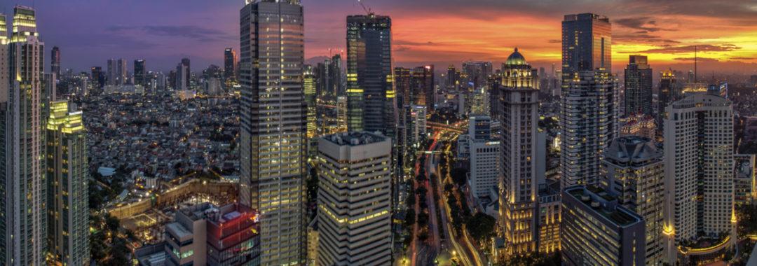 Rent Office Jakarta