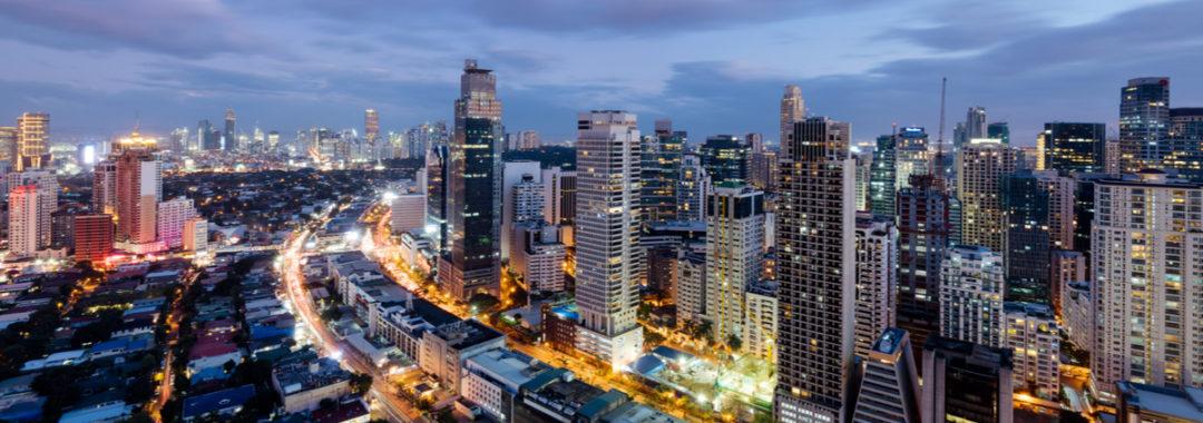 Rent Office Space Manila