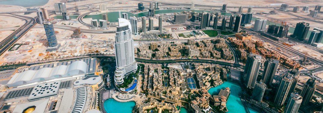 Business centers Abu Dhabi