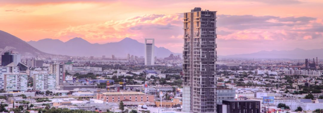 Serviced offices Monterrey