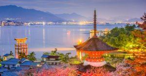 Rent Office Hiroshima