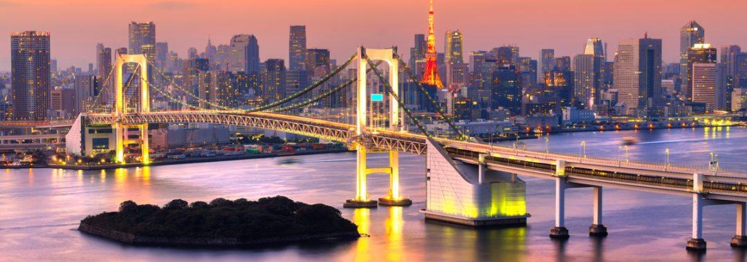 Rent Office Tokyo