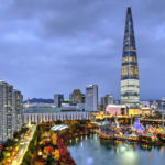 Rent Office Space Seoul