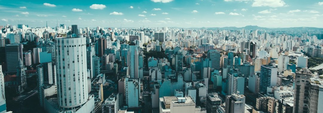 Brazil, Sao Paulo
