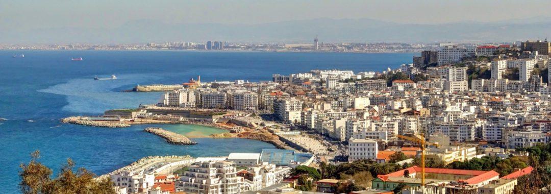 Rent Office Algiers