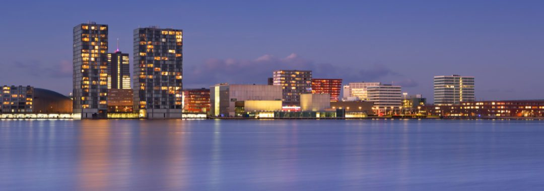 Office Lease Almere