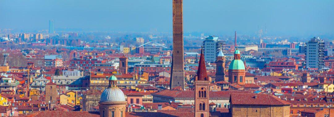 Business centers Bologna