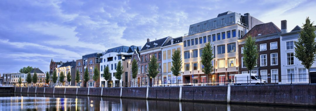 Shared offices Breda
