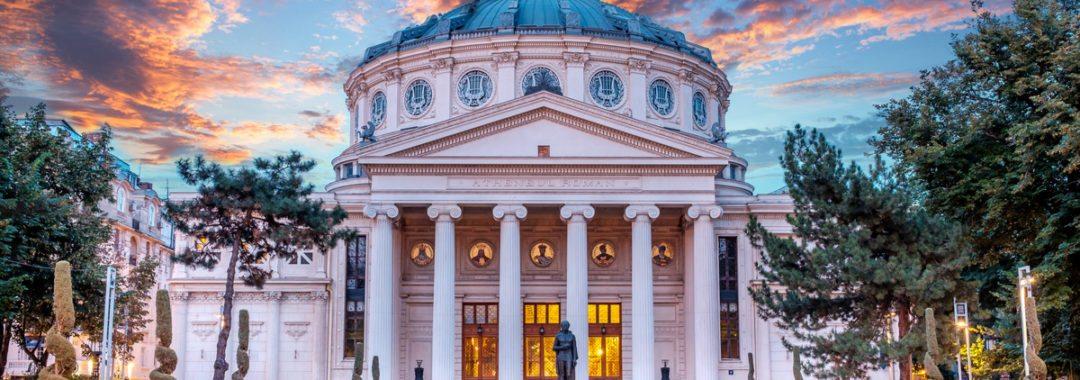 Office Rent Bucharest