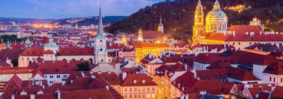Rent Office Czech Republic