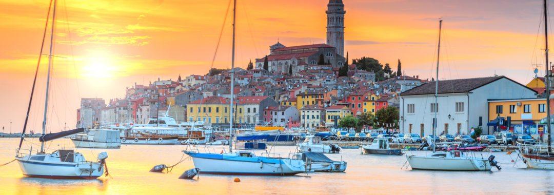 Office rent croatia