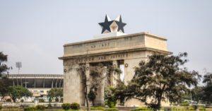 Office Rent in Ghana