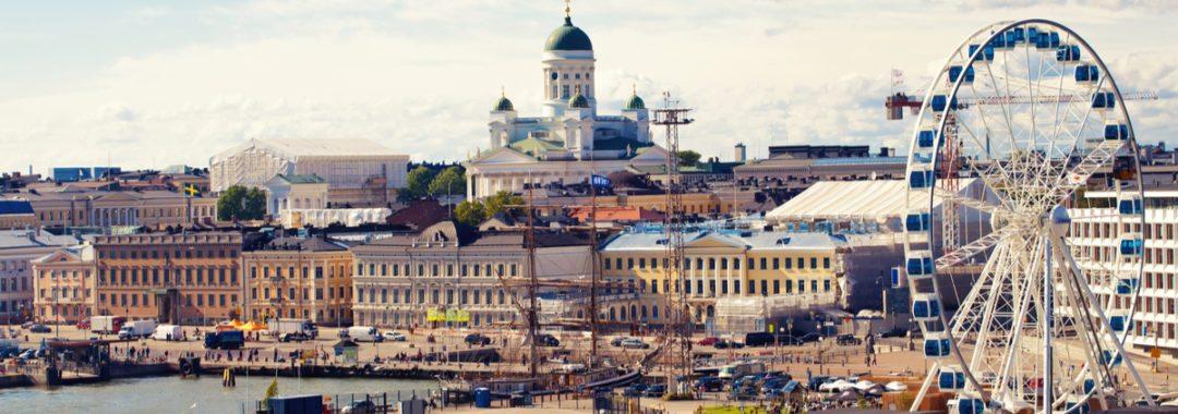 Business centers Helsinki