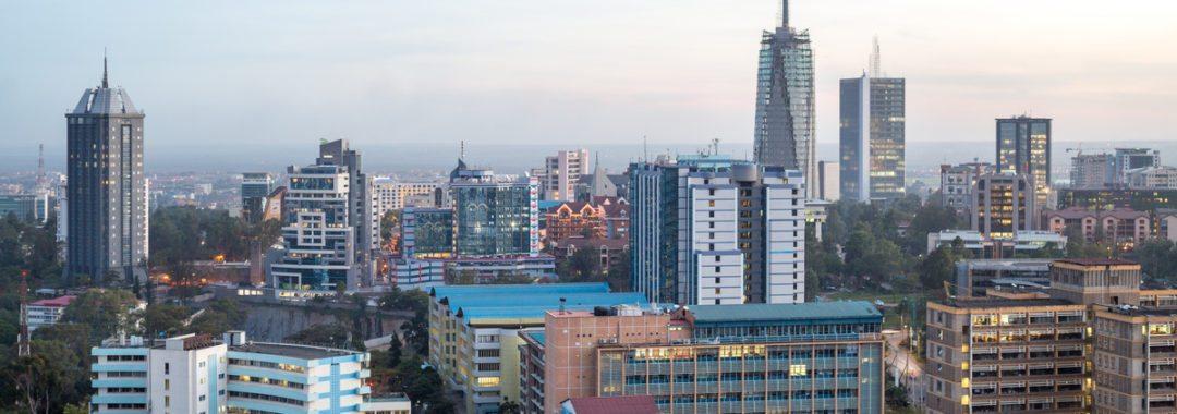 Office Space in Kenya