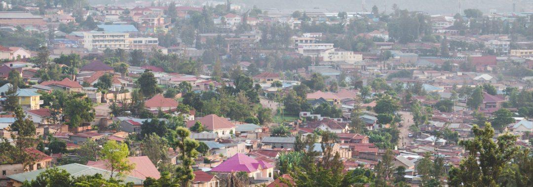 Rent Office Kigali