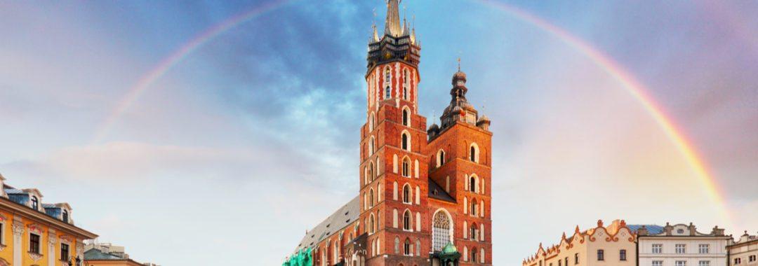 Office rent Krakow