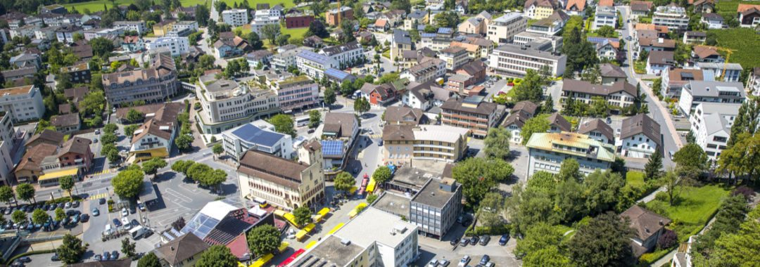 Serviced Offices Liechtenstein