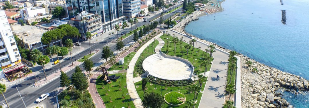 Rent Office Space Limassol