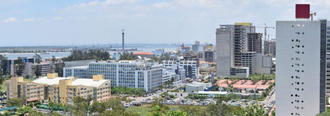 Rent Office Maputo